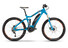 "HAIBIKE Sduro AllMtn 5.0 Rower elektryczny Full  27,5"" niebieski"
